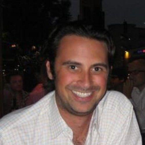 Steven Gorel