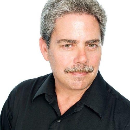 Mark Harvey
