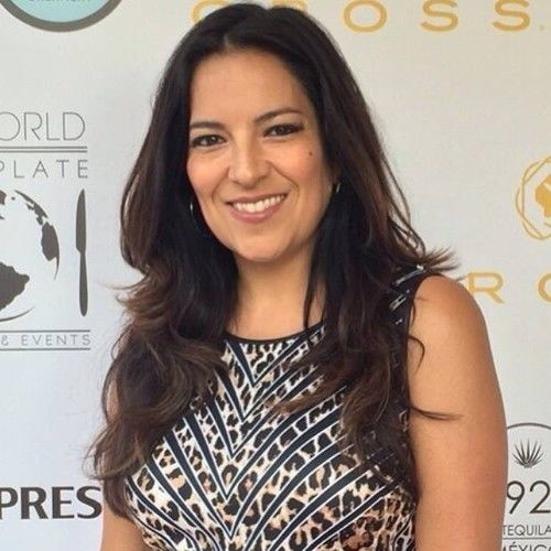 Irene Estrada