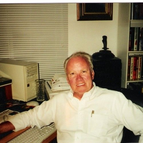 Robert W. Daniel