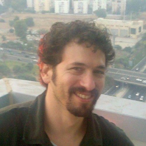 Dani Rosen