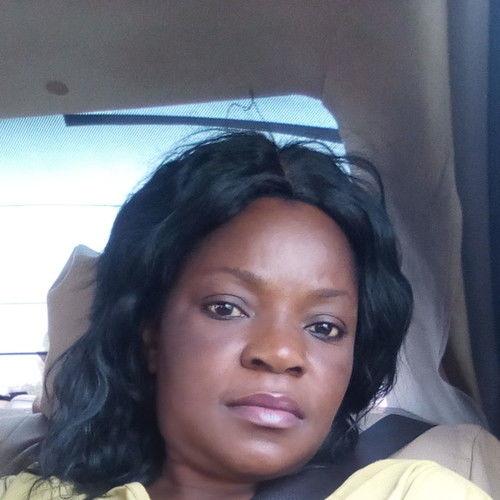 Grace Violet Tembo