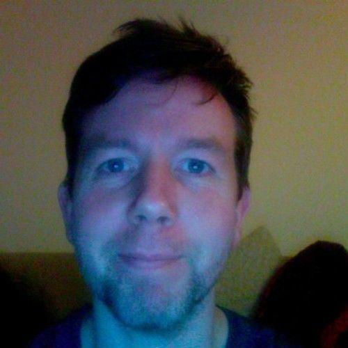 Graham Michael