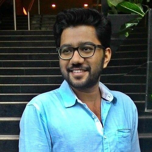Vishwam Parelkar
