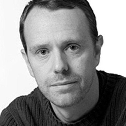 Simon Mercer