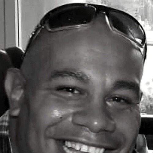 Erik Manuel Ramos