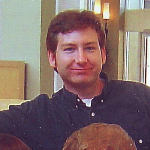 Steve Sharnik