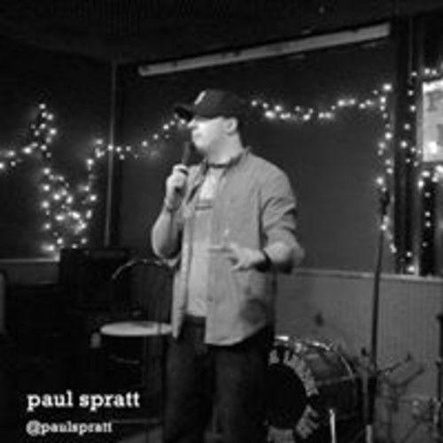 Paul Spratt