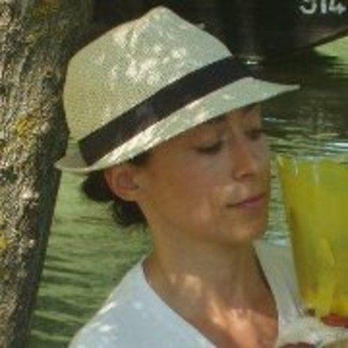 Maryline Bertrand