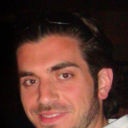 Nick Cofino