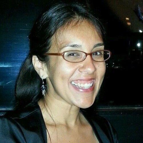 Eulalia Saucedo