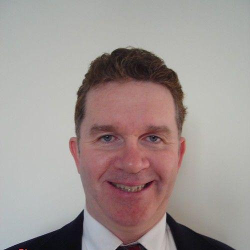 Martin Casey