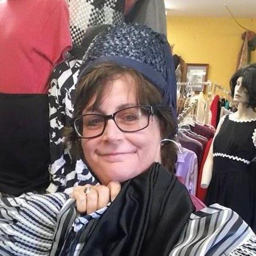 Kimberley Joy Ferren