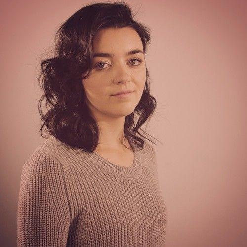 Ashley Danielle Robinson