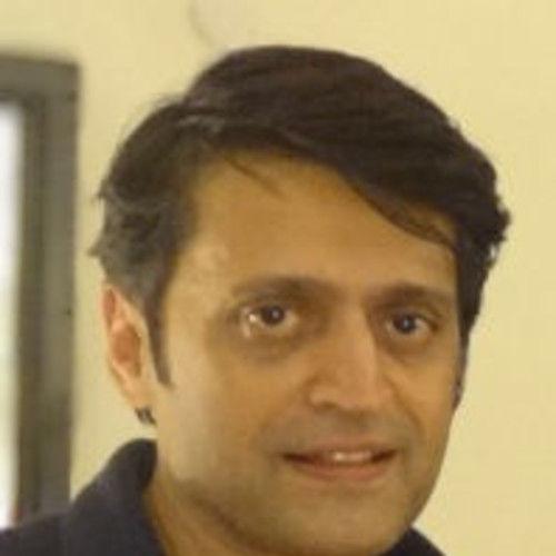 Vijay S. Jodha