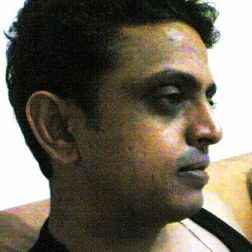Jainesh Ejardar