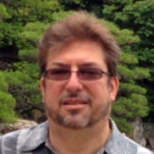 Scott Burnell