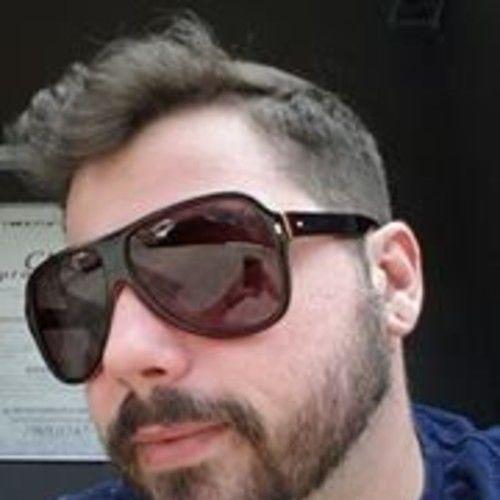 Eric Luchini