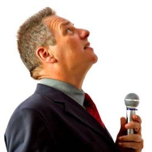 Roberto Guimarães Speaker