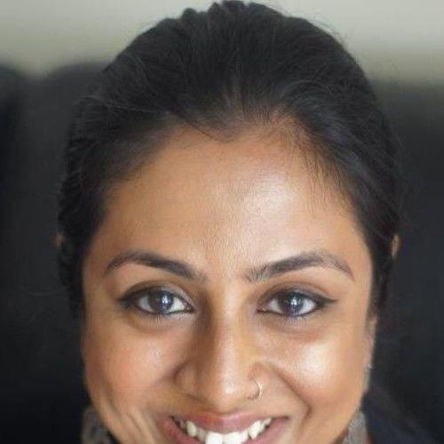 Shazia Shrivastava