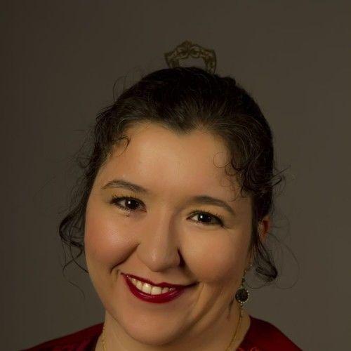 Sara M. Harvey