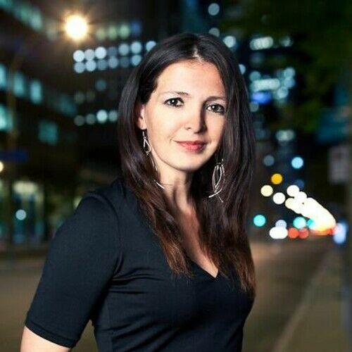 Isabel Dréan