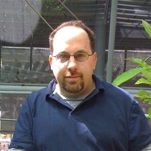 Jay Hartman