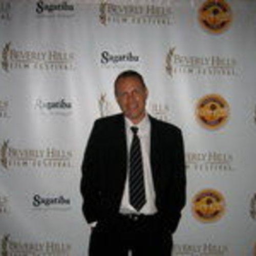 Tony Grady Martin