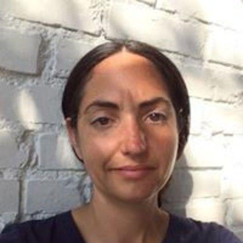 Lisa Blackman
