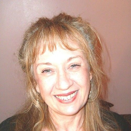 Mary Lissone