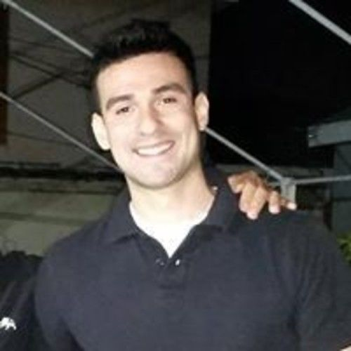Julio Valdovinos