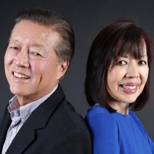 Stephen & Barbara Woo