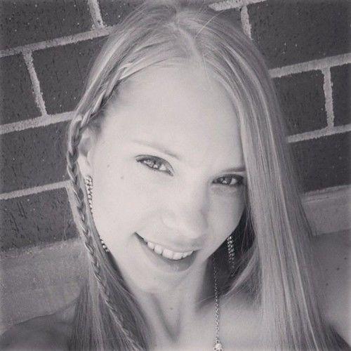Ashley Mathews