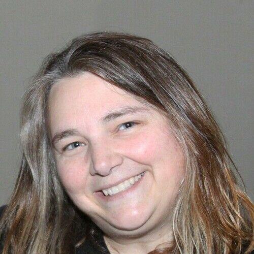 Yvette Gagnon