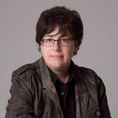 Victoria J. Liberatori
