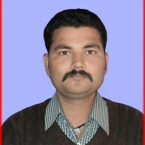 Rajesh Vishwakarma
