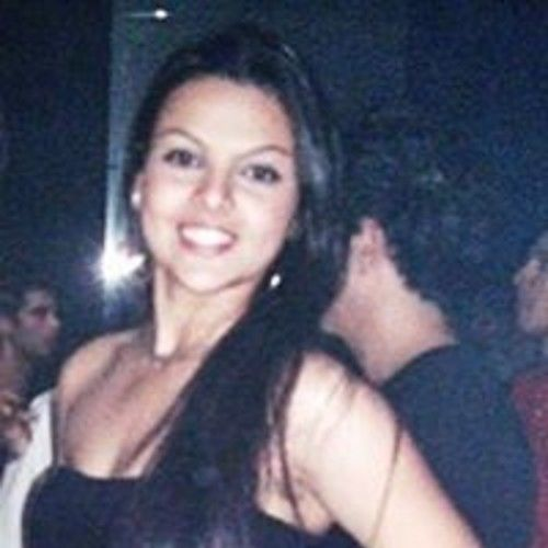 Audrey Andrade
