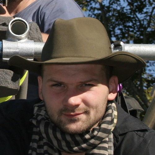 Roland Heap
