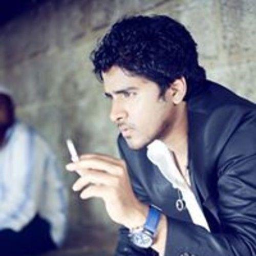 Karthik Srinivas
