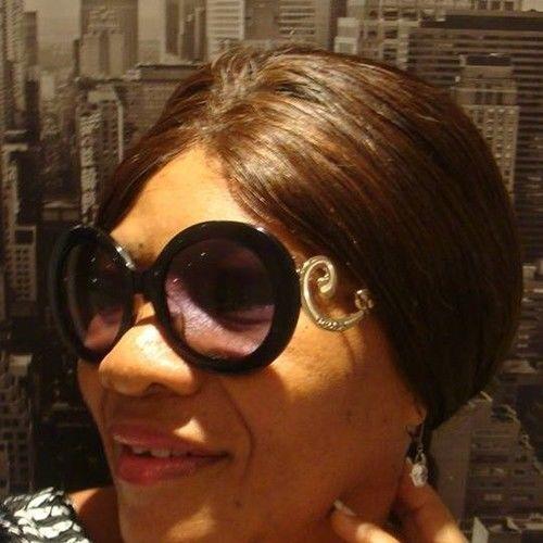 Clara Okoro