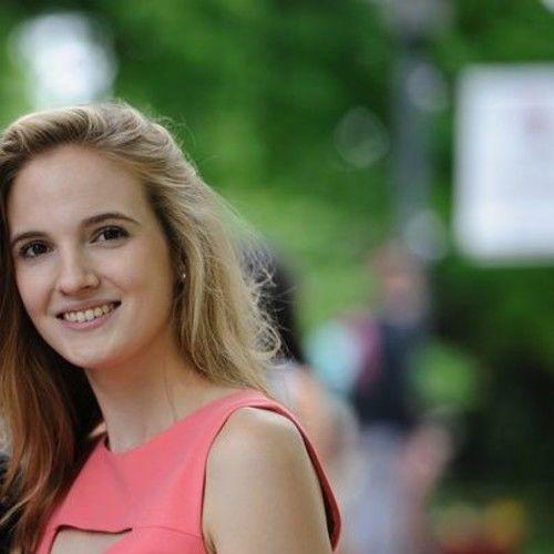 Julia Cammack