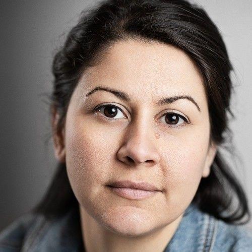 Élodie Pasqualini