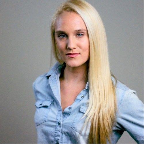 Paige Alden