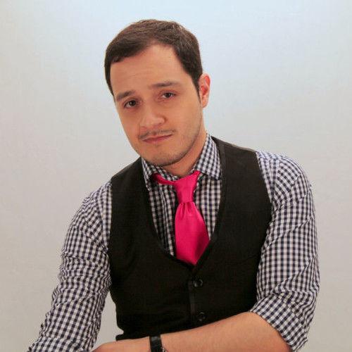 Mahmoud El-Azzeh