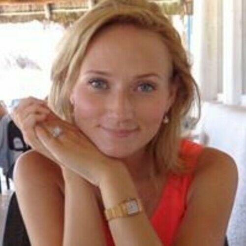Kate Vinson