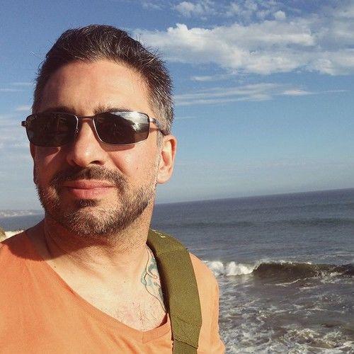 Michael Falco
