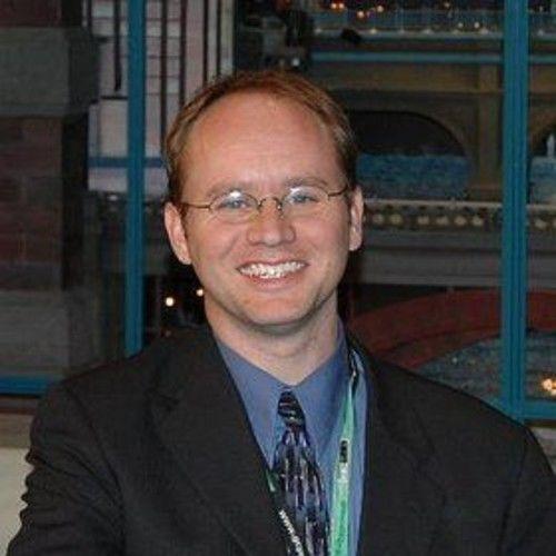 Chris Goosman