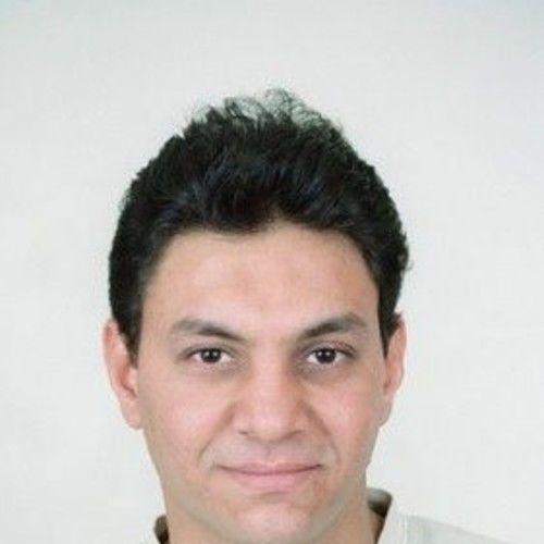 Mohsen Shaaban Ahmed