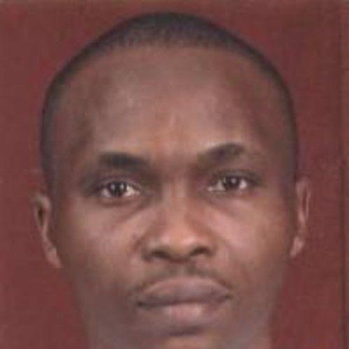 Kevin Kato Hussein