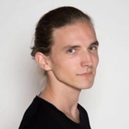 Fabian Hedlund